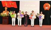 Ban Bí thư chỉ định đồng chí Nguyễn Hải Phong, Phó Viện trưởng Thường trực VKSNDTC giữ chức Phó Bí thư Ban cán sự đảng VKSNDTC