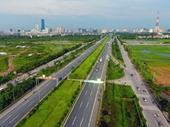 Quy hoạch đất đối ứng cho Dự án Trung tâm Hội chợ triển lãm quốc gia