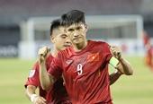 Đội tuyển Việt Nam được thưởng 1 tỷ đồng sau vòng bảng AFF Cup