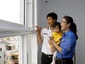 Thành phố Hồ Chí Minh đầu tư nhiều dự án nhà ở phân khúc bình dân