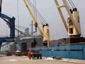 WEF Việt Nam thăng hạng về môi trường thương mại toàn cầu