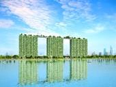 Công trình xanh - sự hợp lực của các nhà đầu tư, xây dựng, vận hành dự án