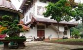 Trộm đột nhập chùa Một Cột TPHCM, đục phá tượng Phật lấy vàng