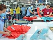 Gần 90 lao động dệt may, da giày có nguy cơ mất việc làm do robot