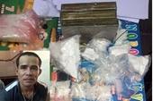 Đôi tình nhân vào Sài Gòn làm trùm ma túy