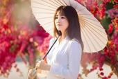 Thiếu nữ trong ảnh ấn tượng Việt Nam 2016 trên Reuters là ai