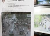 Hơn 7 600 tài xế bị phạt nguội ở Thủ đô