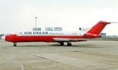 Đấu giá máy bay Boeing bị bỏ lại ở sân bay Nội Bài