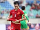 Bảng xếp hạng FIFA tháng 2 2017 Việt Nam vẫn bị Thái Lan bỏ xa