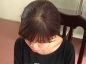 Cô gái trẻ trình báo bị tấn công bằng bình xịt, cướp 50 triệu đồng