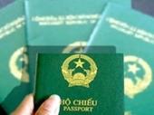 Công dân Việt Nam được miễn visa du lịch 48 quốc gia và vùng lãnh thổ