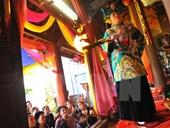 Lễ hội tôn vinh tín ngưỡng thờ Mẫu sẽ diễn ra tại đền Ỷ La