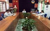 Cai nghiện bắt buộc - biện pháp xử lý vi phạm hành chính góp phần đảm bảo an ninh trật tự tại huyện Bảo Thắng