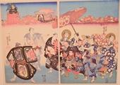 Tiếp cận với giới nghệ thuật bậc thầy từ góc nhìn của truyện tranh đương đại Nhật Bản