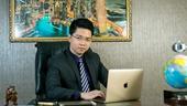 Võ Phi Nhật Huy chia sẻ về mục tiêu IOP New York với trị giá 200 tỷ đồng