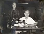 Chuyện chưa biết về hộp thư bí mật của Anh hùng lực lượng vũ trang nhân dân Trần Văn Lai