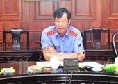 Sẵn sàng cho việc tổ chức Hội nghị VKSND các tỉnh có chung đường biên giới Việt Nam và Lào lần thứ V