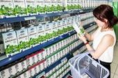 Vinamilk là công ty sản xuất hàng tiêu dùng duy nhất của Việt Nam lọt vào danh sách Global 2000