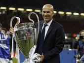 Zidane vượt qua lời nguyền đen tối