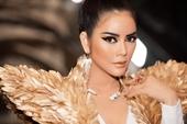 Lý Nhã Kỳ hóa thân thành Nữ hoàng Ai Cập tại buổi ra mắt phim The Mummy Xác Ướp