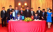Hội đàm và ký kết Hiệp định tương trợ tư pháp về hình sự giữa VKSNDTC Việt Nam và Tổng Viện kiểm sát nước Cộng hòa Ca-dắc-xtan