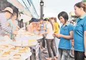 TP HCM nỗ lực ngăn chặn thực phẩm bẩn