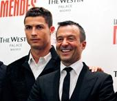 Nghi án trốn thuế Cristiano Ronaldo