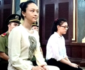 Hoa hậu Phương Nga sử dụng quyền im lặng tại tòa có đúng