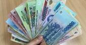 Ngày mai 1 7 Cán bộ công chức được tăng lương cơ sở lên tới 1,3 triệu đồng