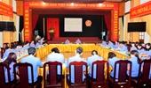 Cục Kế hoạch - Tài chính VKSNDTC sơ kết công tác 6 tháng đầu năm 2017