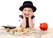 4 kỹ năng quản lý tài chính cho trẻ