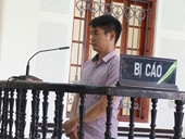 Mượn ô tô biển Lào, tông 3 người đi đường tử vong