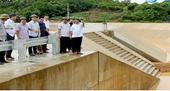 Nhà máy thủy điện Hố Hô phối hợp và tuân thủ lệnh xả điều tiết của BCH PCTT  TKCN tỉnh Hà Tĩnh