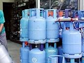 Tháng 8, NTD phải trả thêm 27 nghìn đồng cho một bình gas 12kg