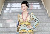 Hoa hậu Giáng My làm trưởng ban giám khảo Hoa hậu Doanh Nhân Hoàn Vũ 2017 tại Nhật Bản