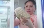 Tài xế lại dùng tiền lẻ, BOT Tiền Giang tiếp tục xả Trạm Cai Lậy