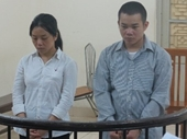 Sau tội giao cấu với trẻ em, nam thanh niên lại nhận án chung thân